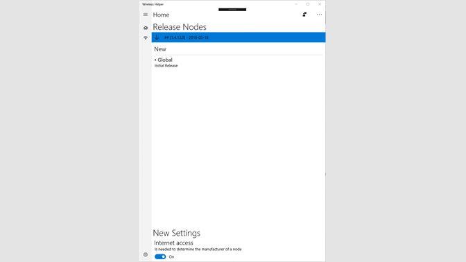 Get Wireless Helper - Microsoft Store