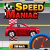 Speed Maniac II