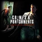 Sherlock Holmes: Crimes and Punishments Redux Logo
