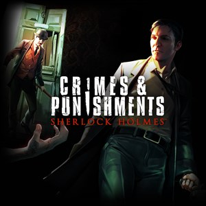 Sherlock Holmes: Crimes and Punishments Redux Xbox One
