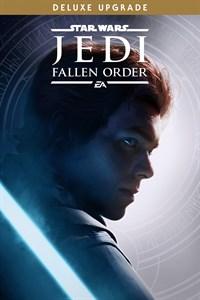 Carátula del juego STAR WARS Jedi: Fallen Order Deluxe Upgrade