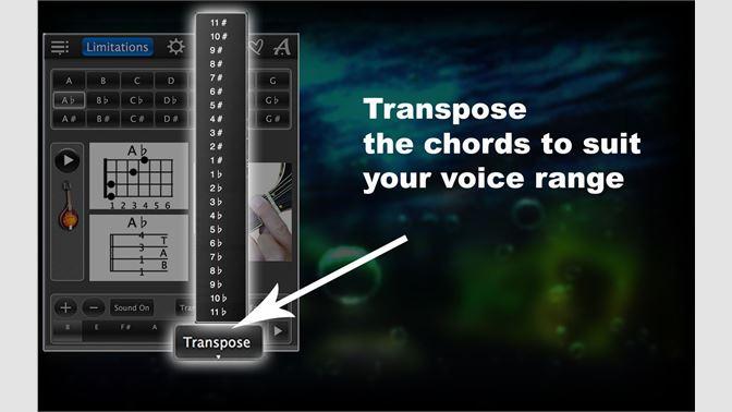 Get mandolin chords lite - Microsoft Store en-SA