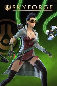 Carátula del juego Skyforge: Alchemist Quickplay Pack