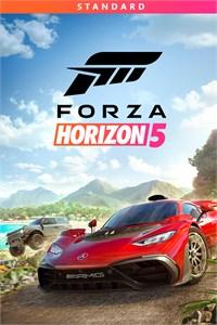 Forza Horizon 5 Standard Edition