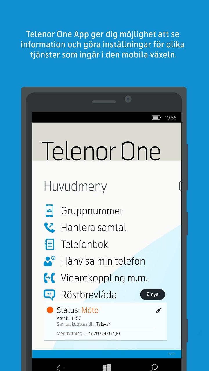koppla upp appar för Windows Phone
