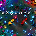 Exocraft.io - Battle & Build Space Ship Fleets