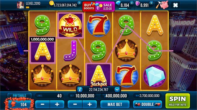 Get VIP Slots Club - Microsoft Store en-AU