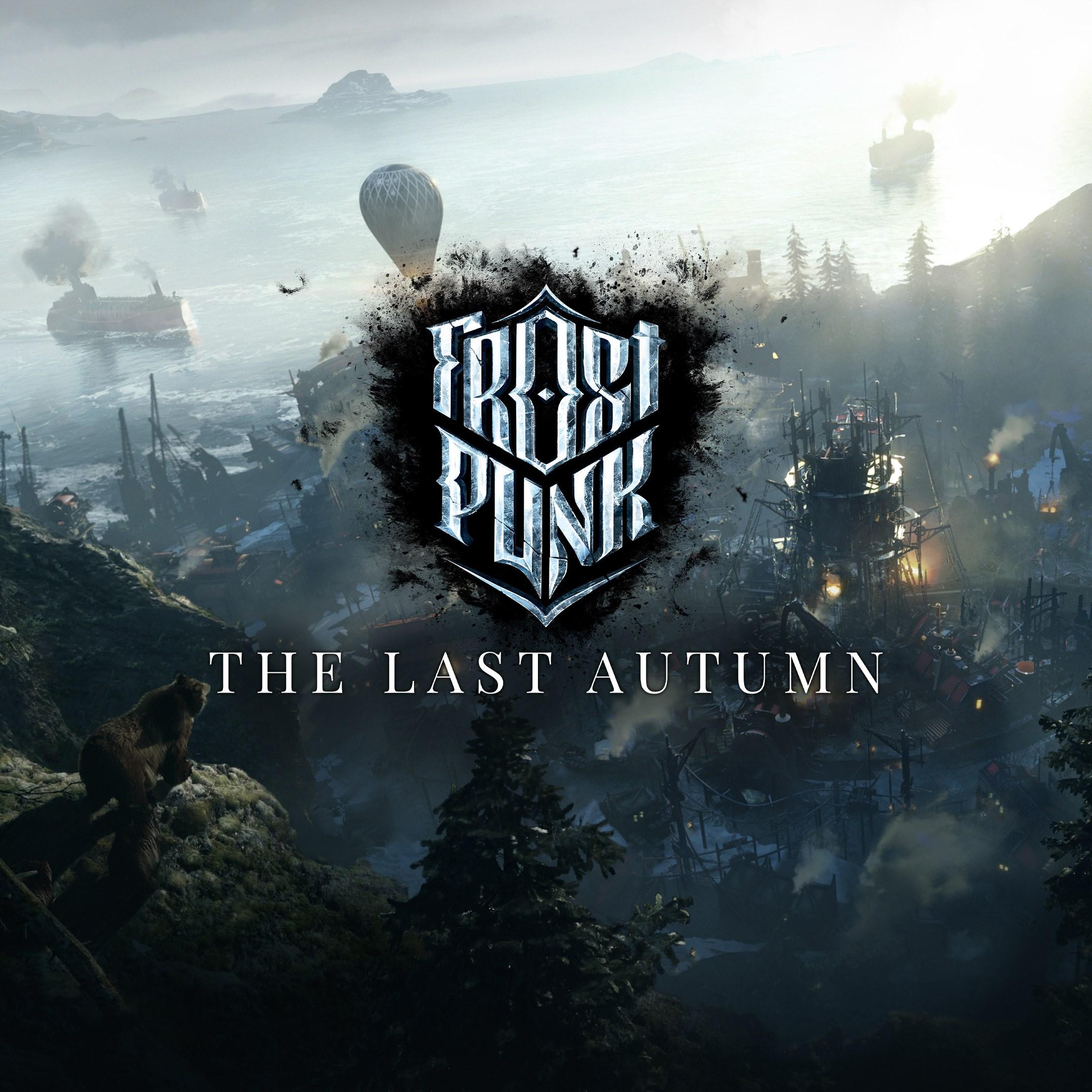 Скриншот №2 к Frostpunk The Last Autumn