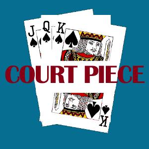 Court Piece