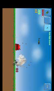Heli Attack! screenshot 1