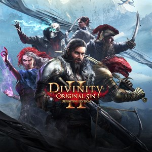 Divinity: Original Sin 2 - Definitive Edition Xbox One