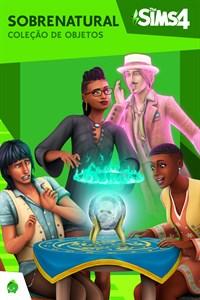 The Sims™ 4 Sobrenatural Coleção de Objetos