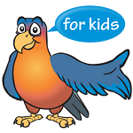 Typing Instructor for Kids Platinum Logo