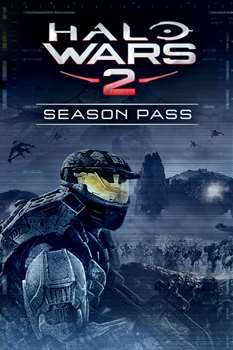 Halo Wars 2: Season Pass (Xbox One / PC)