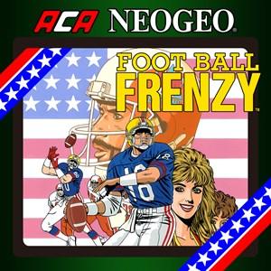 ACA NEOGEO FOOTBALL FRENZY Xbox One