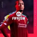 EA SPORTS™ FIFA 20 Champions Edition Logo