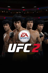 EA SPORTS™ UFC® Bruce Lee Bundle