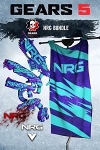 Gears 5 e-Sports: paquete de NRG