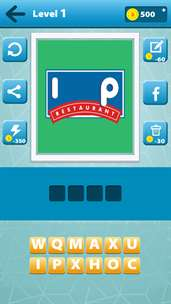 Restaurant Fan Logos Quiz : Crack The Cooking Shop Image Trivia Guess Game Free screenshot 6