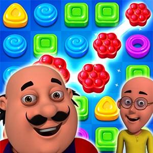 Motu Patlu Candy Match Story Beziehen Microsoft Store De At