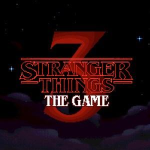 Stranger Things 3:ザ・ゲーム Xbox One