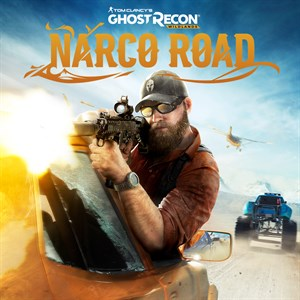 Tom Clancy's Ghost Recon Wildlands: Narco Road Xbox One