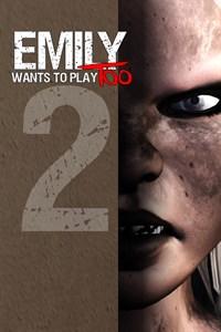 Carátula para el juego Emily Wants to Play Too de Xbox 360