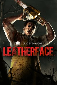 Carátula del juego Dead by Daylight: Leatherface