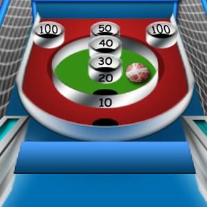 Skee Ball 7