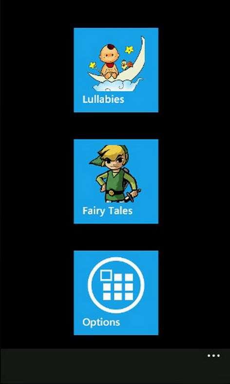 Lullabies and Fairy Tales Screenshots 2