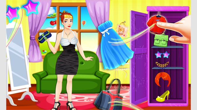 dating makeover games in english