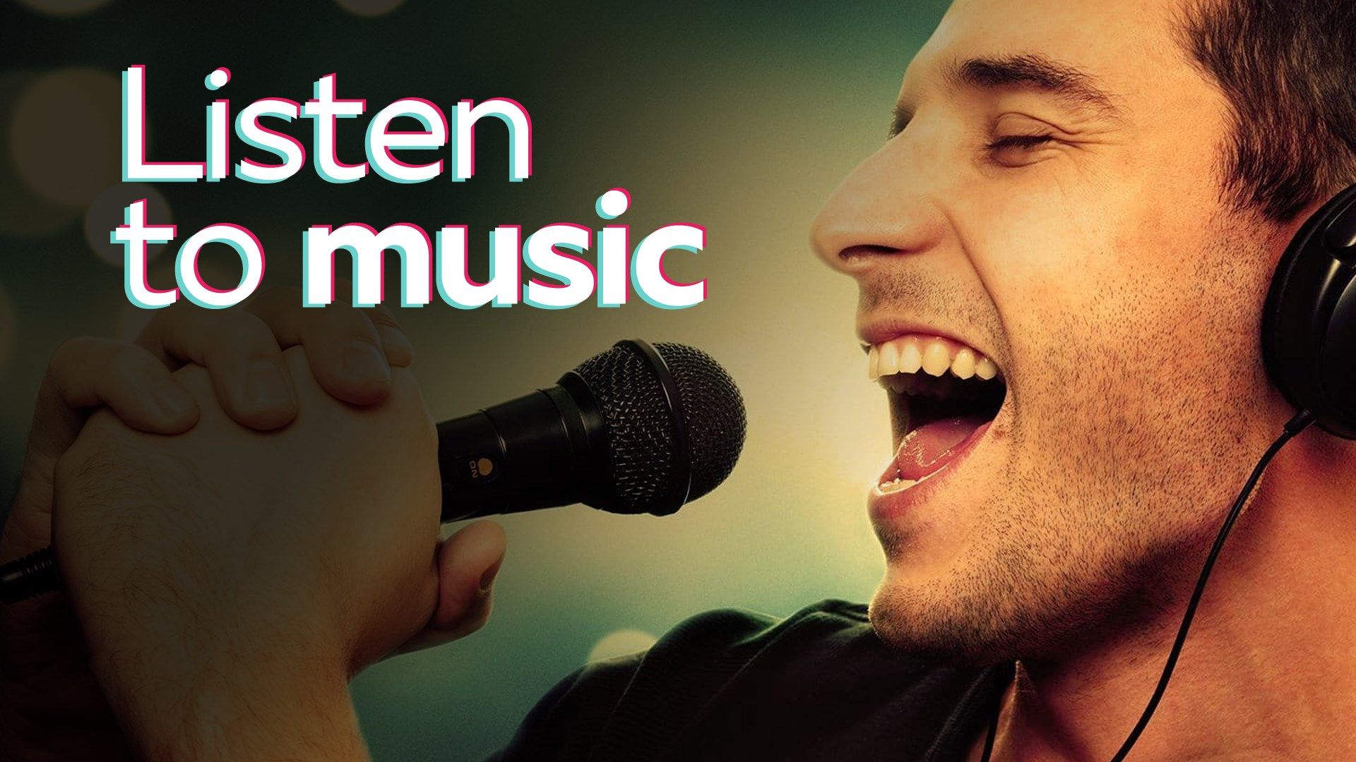 Get Free Music Streaming & MP3 Player: Songs, Radio