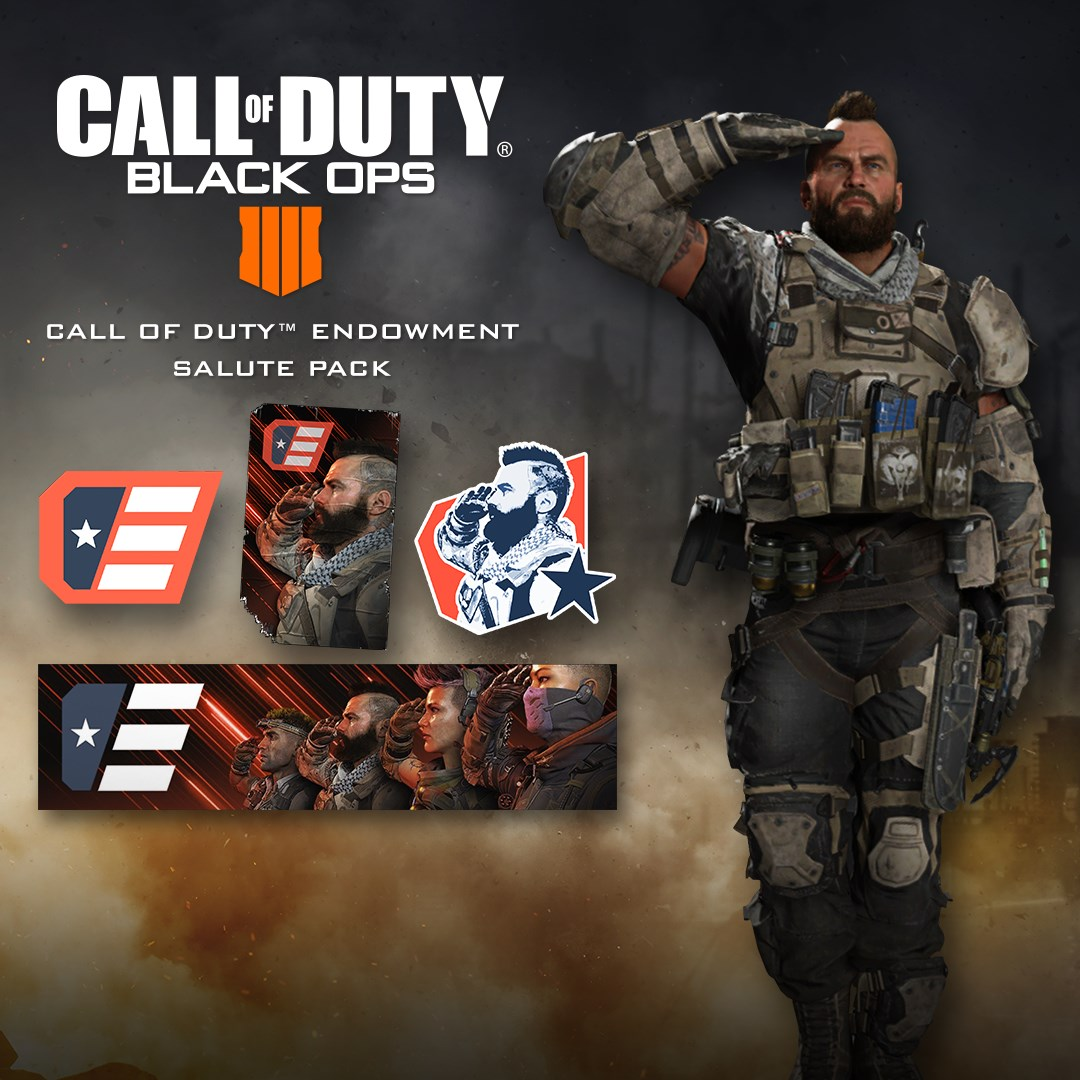 Call Of Duty Black Ops 4 For Xbox One Xbox