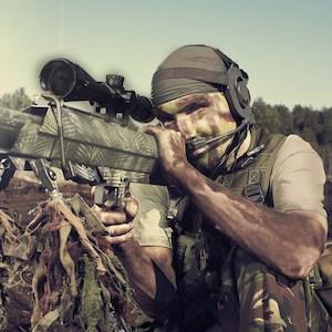 Last Commando Sniper Shooter 3D