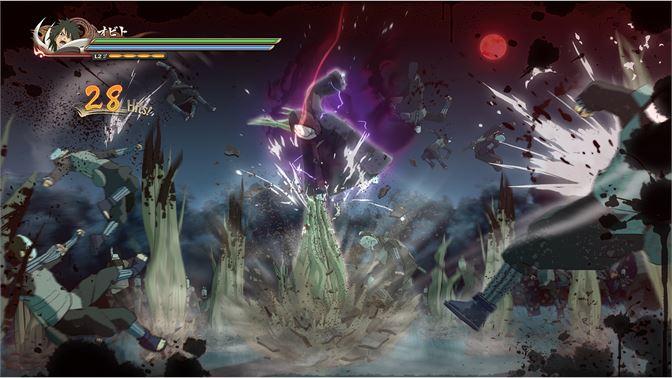 Get NARUTO SHIPPUDEN™: Ultimate Ninja® STORM 4 Demo