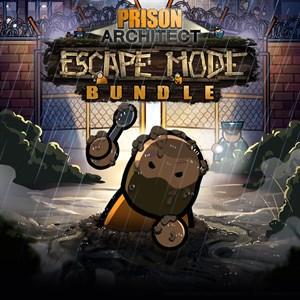 Prison Architect: Escape Mode Bundle Xbox One