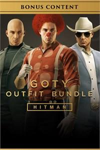 HITMAN™ - باقة ملابس لعبة العام