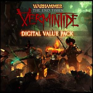 Vermintide - Pacchetto Digital Value Xbox One