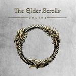 The Elder Scrolls® Online Logo