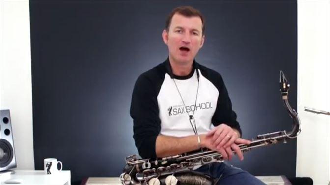Saxophone Master Class kopen - Microsoft Store nl-NL