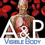 Anatomy & Physiology - Learn Anatomy Body Facts - Study Reference for Health Care Practitioners and Health & Fitness Professionals