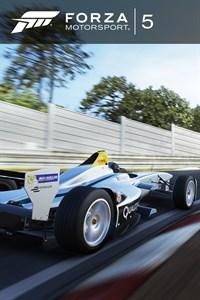 Forza Motorsport 5 2014 Renault Spark SRT_01E