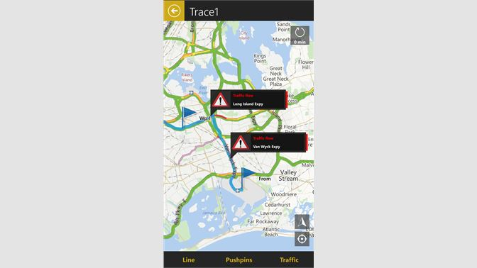 Get Traffic Assistant - Microsoft Store