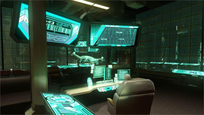Get Star Trek Online - Microsoft Store