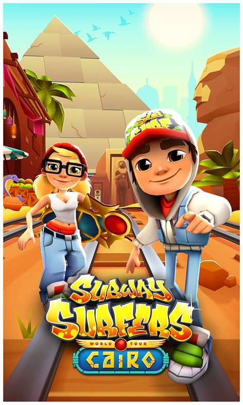 Subway Surfers Screenshots 1