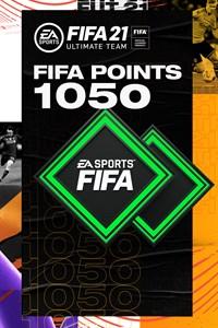 FUT 21 – FIFA Points 1050