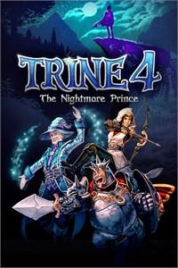 "Trine 4 ""The Nightmare Prince"""