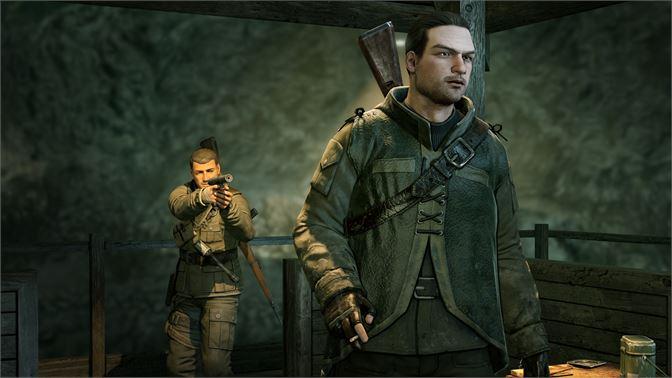 Buy Sniper Elite V2 Remastered - Microsoft Store en-CA