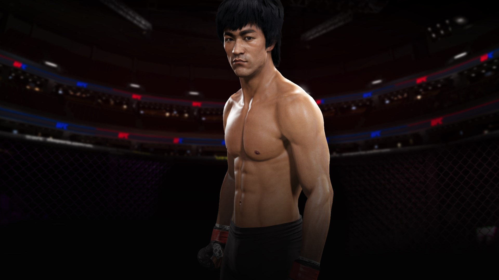 EA SPORTS UFC 2 Bruce Lee - Lightweight
