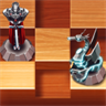 Chess Clash - Magic Strategy